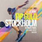Stockholm FIP Gold 2021