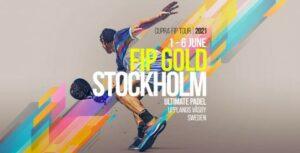 Estocolmo FIP Gold 2021