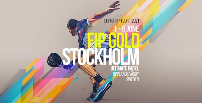 Zweden: laten we gaan voor de Stockholm FIP Gold!