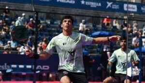 Tello Chingotto Valladolid Master 2021