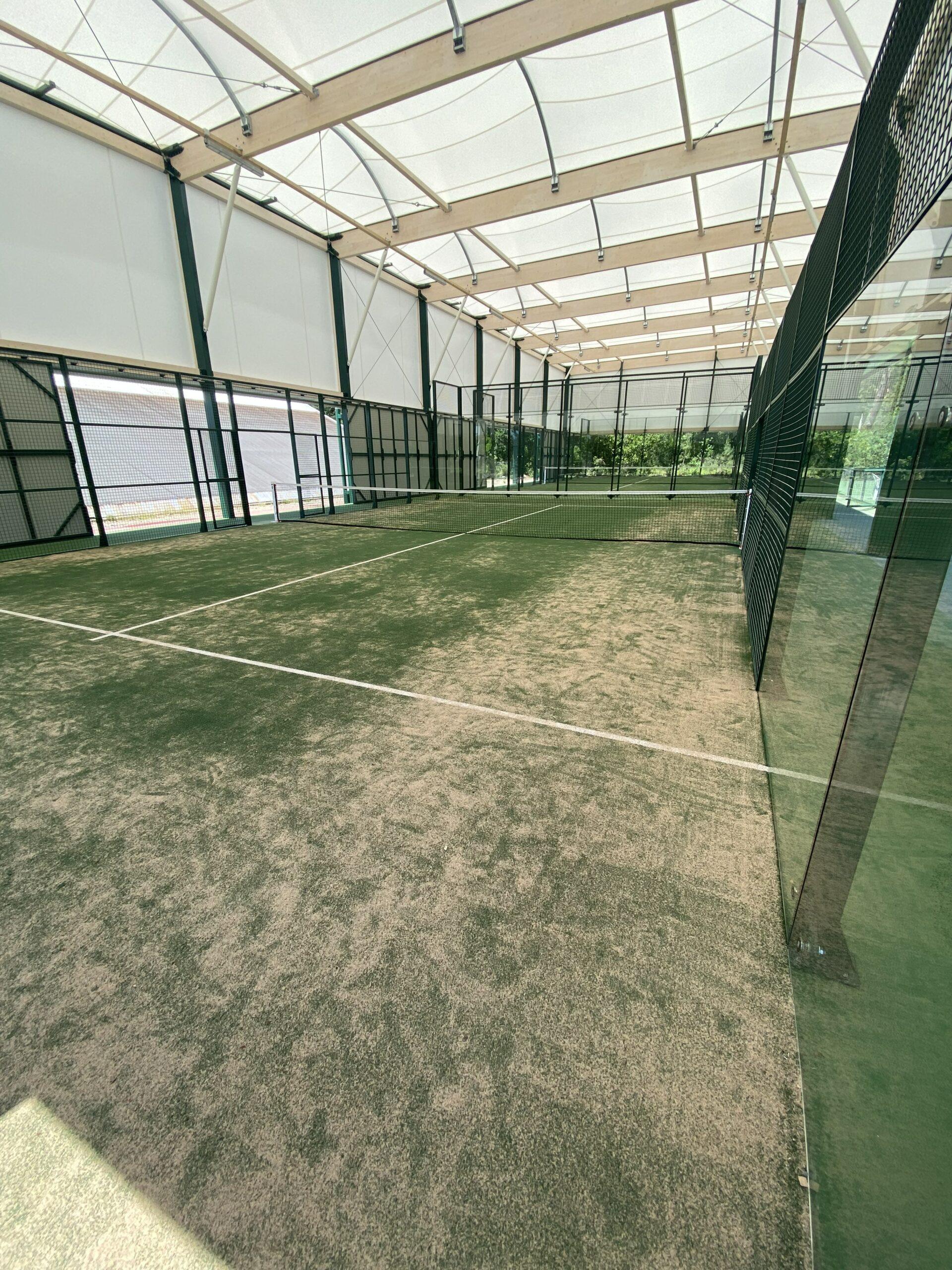 Tennis Club Arcachon