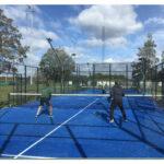 Tennis Club des Loges St Germain en Laye Padel