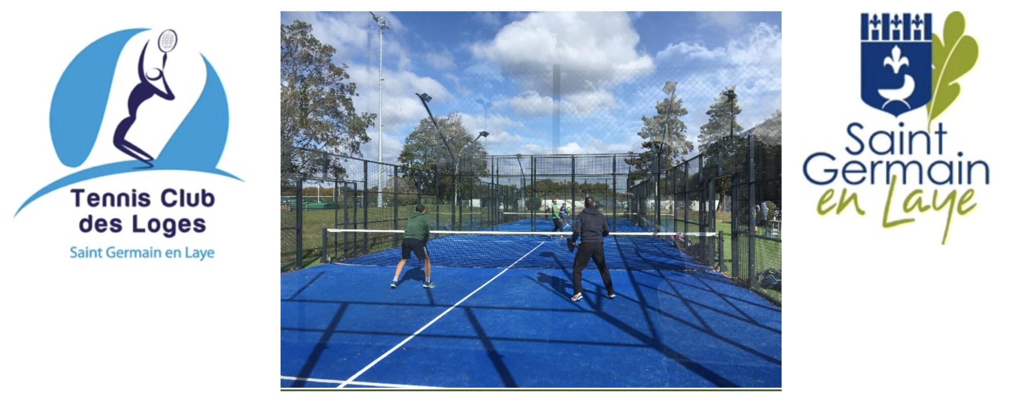 Turniere: Tennis Club des Loges in St Germain en Laye