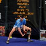 Thomas Leygue backhand defesa Santander Open WPT