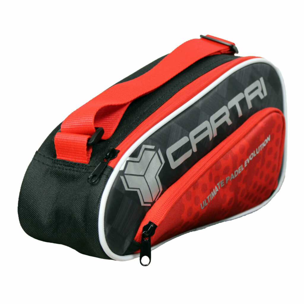 Wolf Cartri toiletry bag