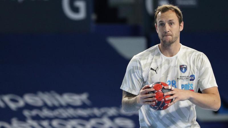 Valentin Porte, futuro jugador de padel ¿profesional?