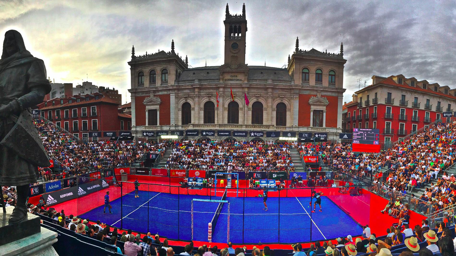 De beste punten van de Master Valladolid 2019