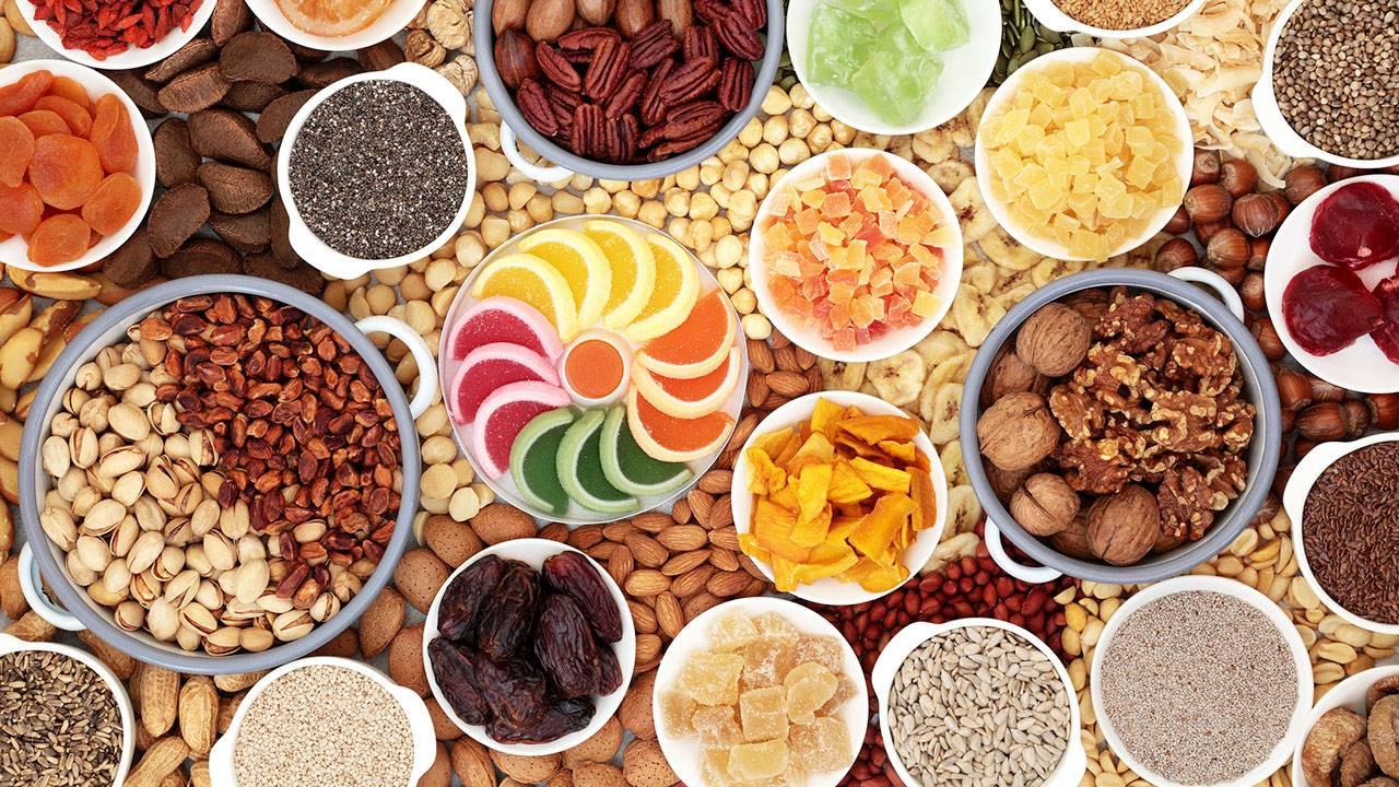 Padel i nutrició: zinc