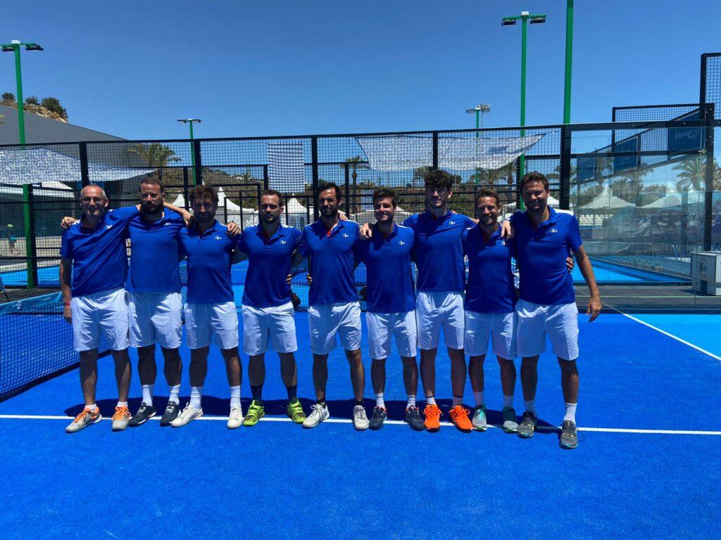マルベーリャフランスチーム