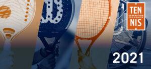 Licence fédéral padel et tennis 2021