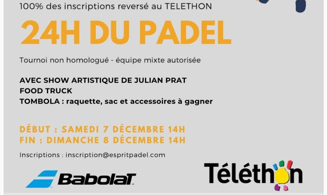 24h from padel mind padel