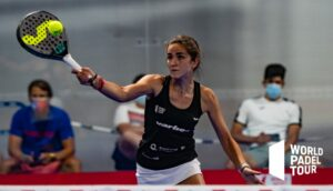 Bea Caldera WPT Valencia Open 2021