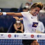 Bea Gonzalez revers Las Rozas Open 2021