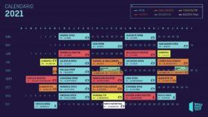 Calendrier WPT Juillet 2021