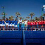Finale france espagne dames FIP Europe 2021 Marbella