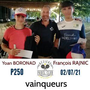 béziers padel club occitanie