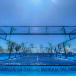 Marbella 2021 padel central euro