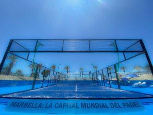 Marbella 2021 padel euro centrale
