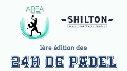 Le 24 ore di Padel Shilton - Zona Padel Club