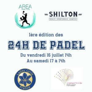 Les 24h du Padel Narbonne
