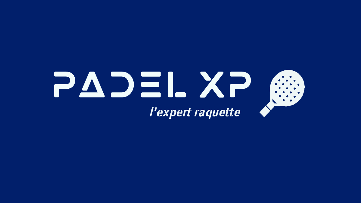 Logo_PadelXP_blue Schläger
