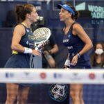 Victòria de la semifinal de Marrero Ortega Las Rozas Open 2021 WPT