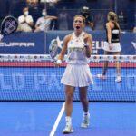 Marta Marrero Marta Ortega WPT Las Rozas Open zwycięstwo 2021