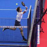 Miguel Yanguas récupération WPT Las Rozas Open 2021