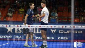 Moyano Rico WPT Valencia Open 2021