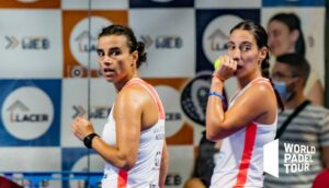Nogueira Navarro WPT Valencia Open 2021 séparation