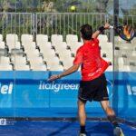 Paquito Navarro vibora hiszpania mistrzostwa europy marbella 2021