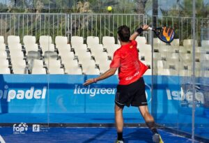 Paquito Navarro vibora espagne championnat d'Europe marbella 2021