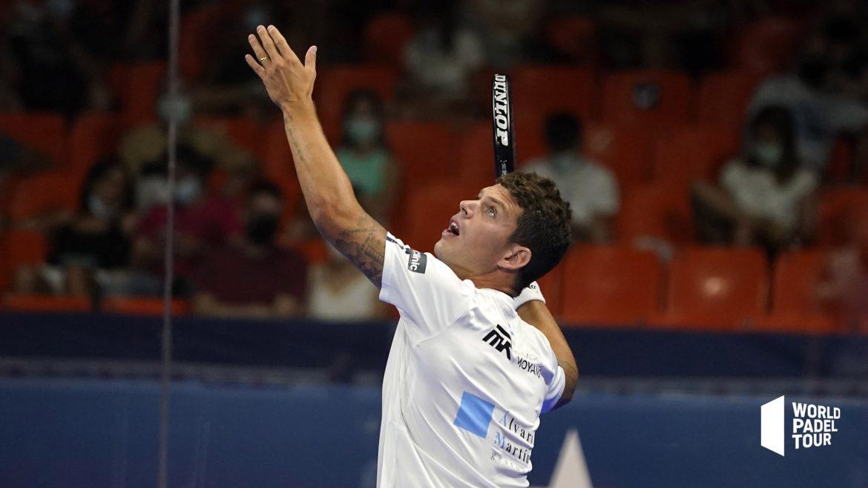 WPT - Ramiro Moyano positiu per Covid-19!