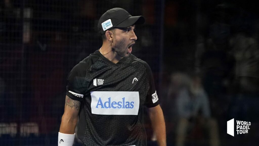 Sanyo Gutierrez cry WPT Valencia Open 2021
