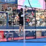 Sanyo Gutierrez saut récupération valladolid top 3 2021