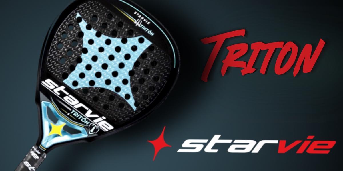Wszechstronność, szybkość i moc, oto StarVie Triton Pro!