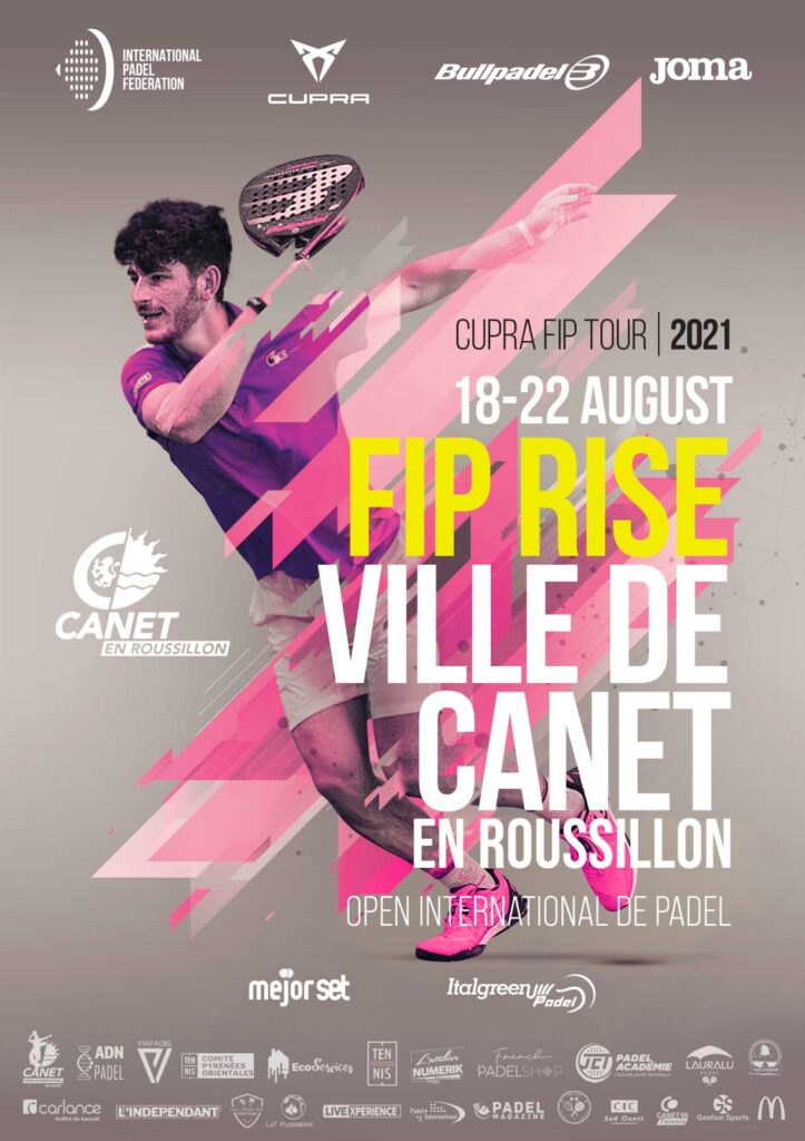 FIP RISE CANET 2021