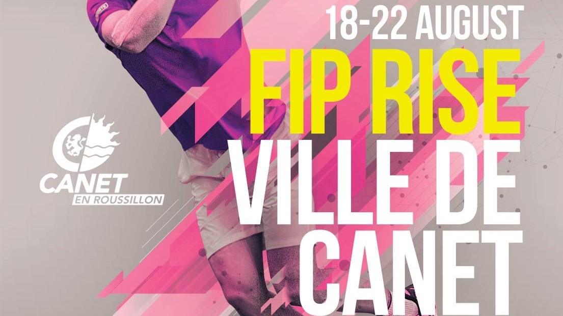FIP RISE FRANCE CANET 2021