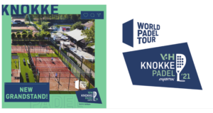 World Padel Tour Knokke 2021