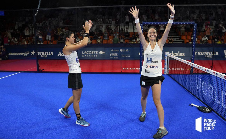 WPT Valencia Open: Brea and Icardo incredible!