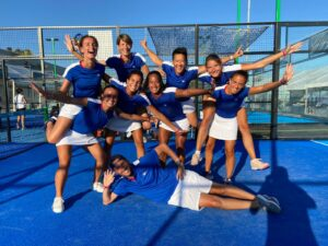 equipe de france féminine finale