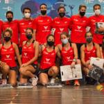 team espagne europe 2021