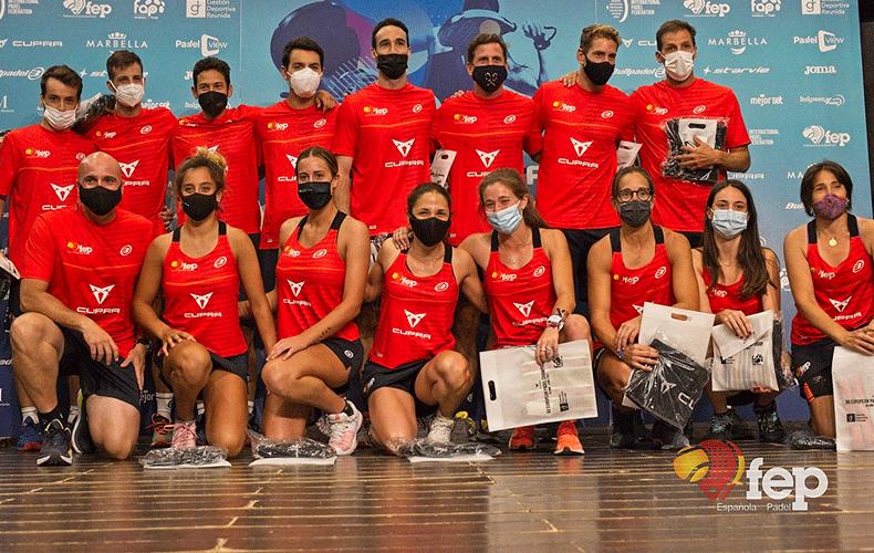 12e championnats d'Europe : l'Espagne se couvre d'or