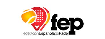 fep padel logo