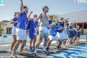 folie team france marbella europe 2021