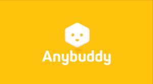 logo anybuddy