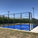 campo sportivo vw