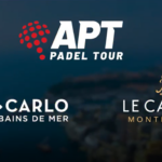 APT PADEL MONACO TOUR 2021