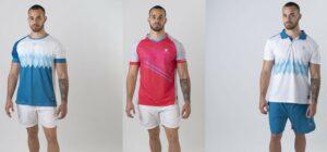 Cartrí Padel Emeral Firebird 2021 T-Shirts