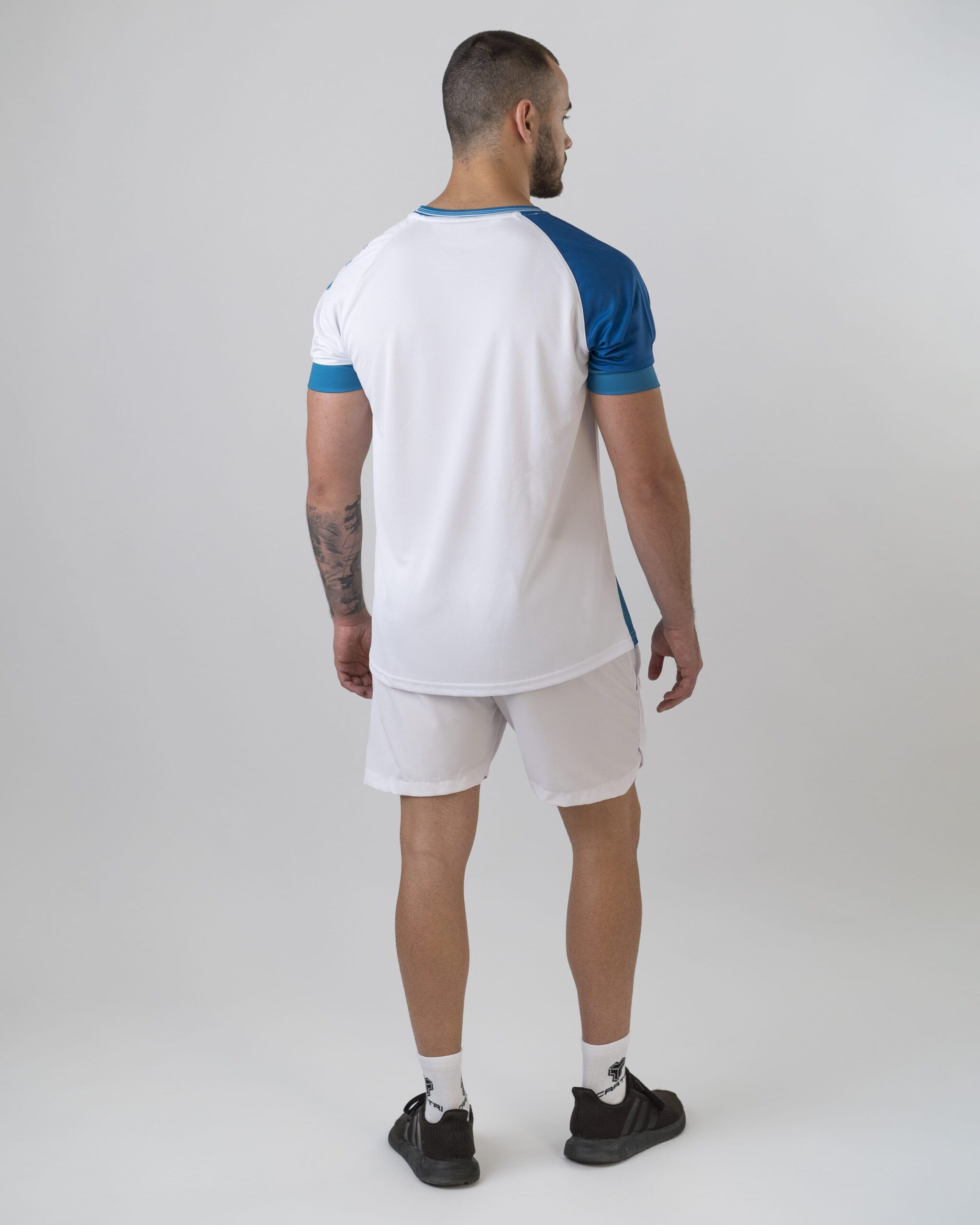 Cartri T Shirt Manchester 2021 Back